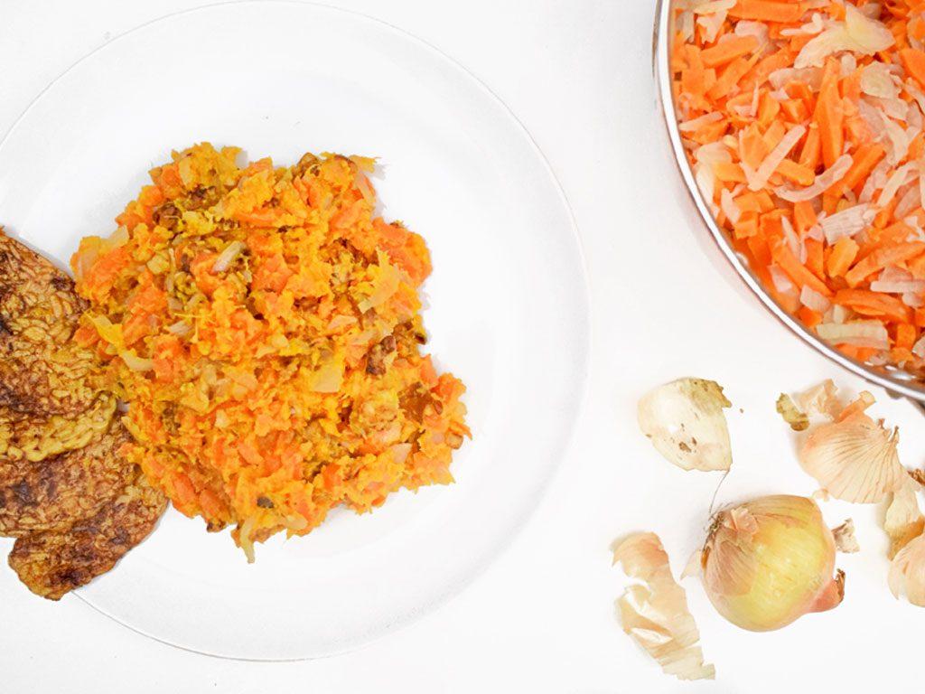 Hutspot recept   Vegan hutspot   Healthy Wanderlust