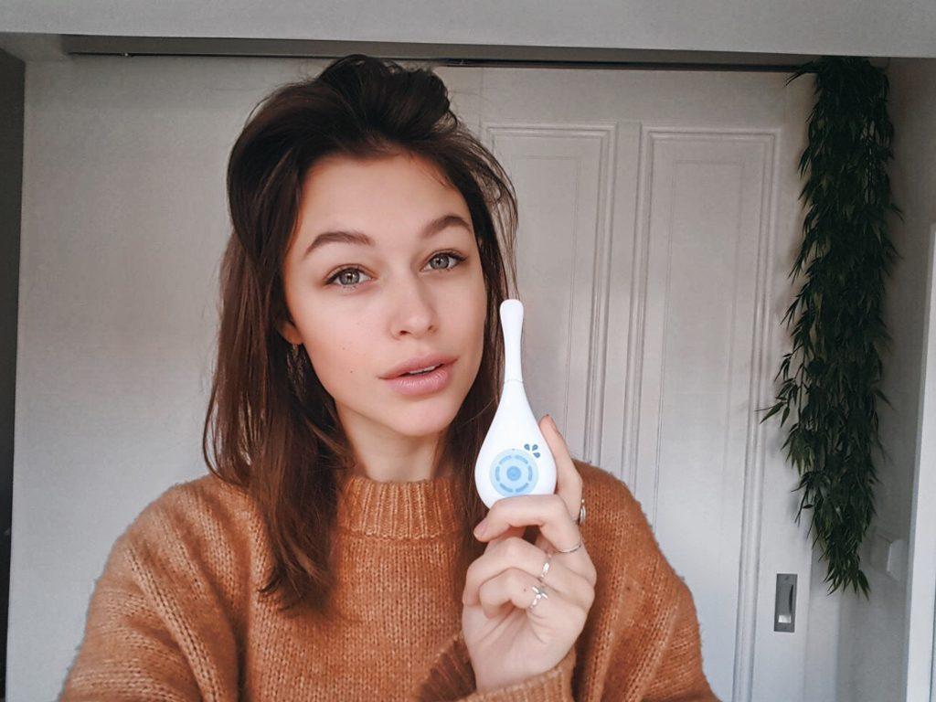 Overstappen hormoonvrije anticonceptie