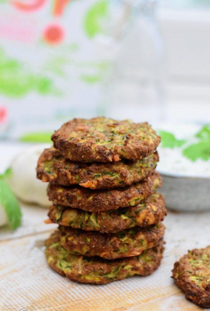 3 x groente verstoppen in het eten | Eten voor kinderen