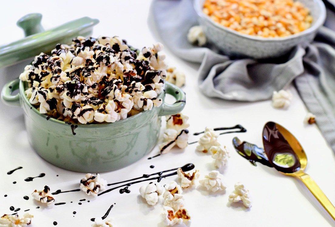 Recepten met chocolade | 5 x gezonde recepten | Healthy Wanderlust
