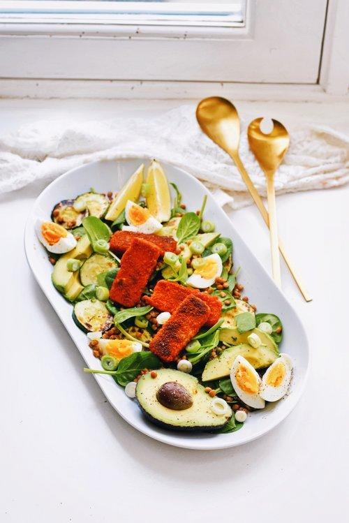 3 x favoriete Albert Heijn recepten | Eet gezond | Healthy Wanderlust