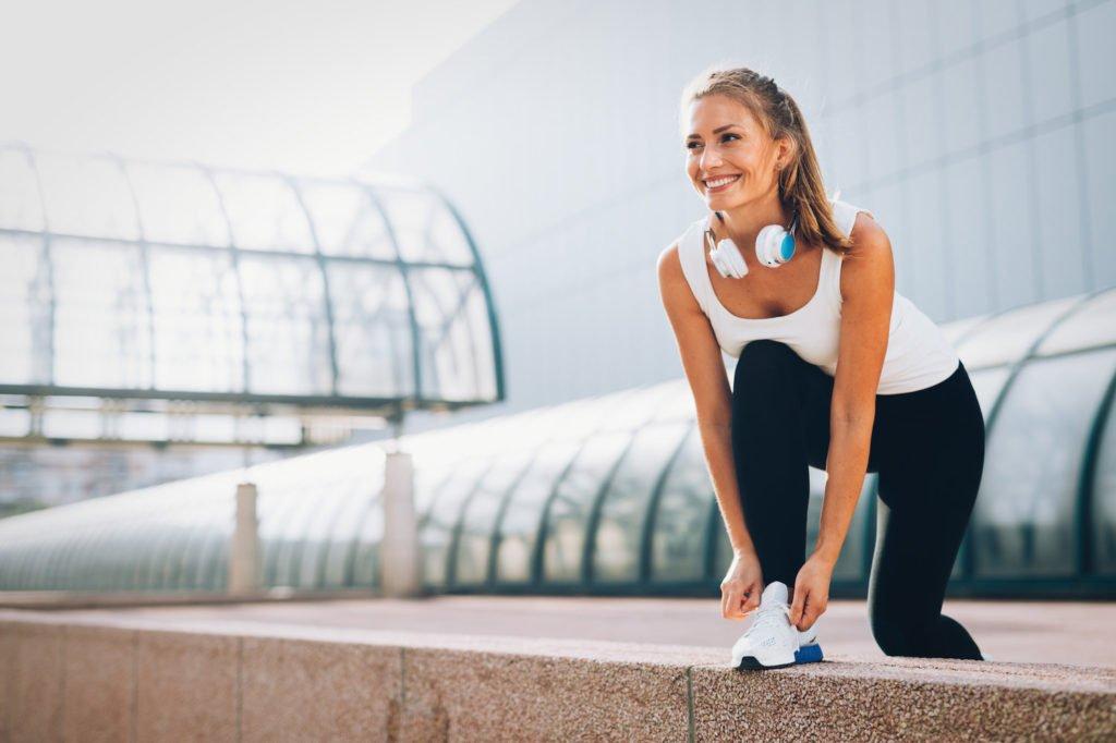5 x hardlopen | Tips voor wanneer je begint met hardlopen