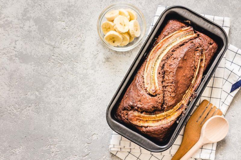 3 x bananenbrood recepten | Eet lekker en gezond | Healthy Wanderlust