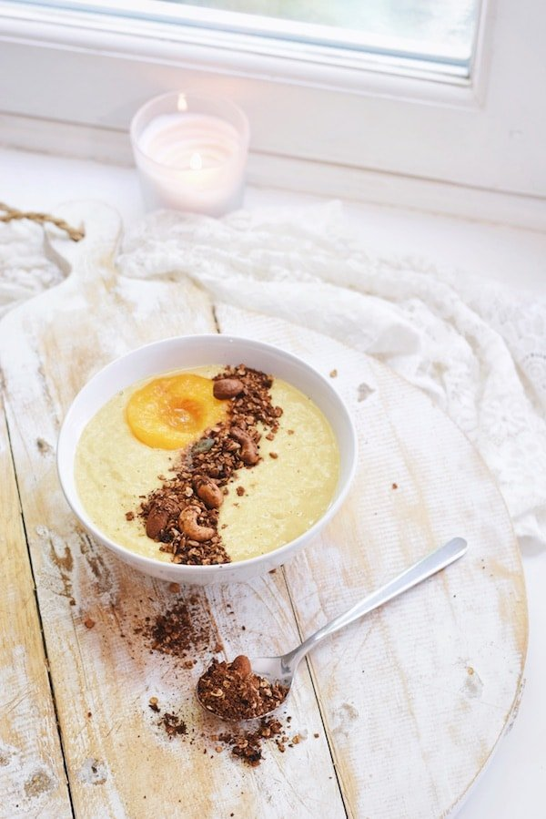 5 x ontbijt recepten | eet gezond