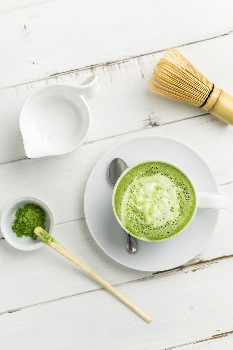 Waarom is matcha gezond? | Matcha thee