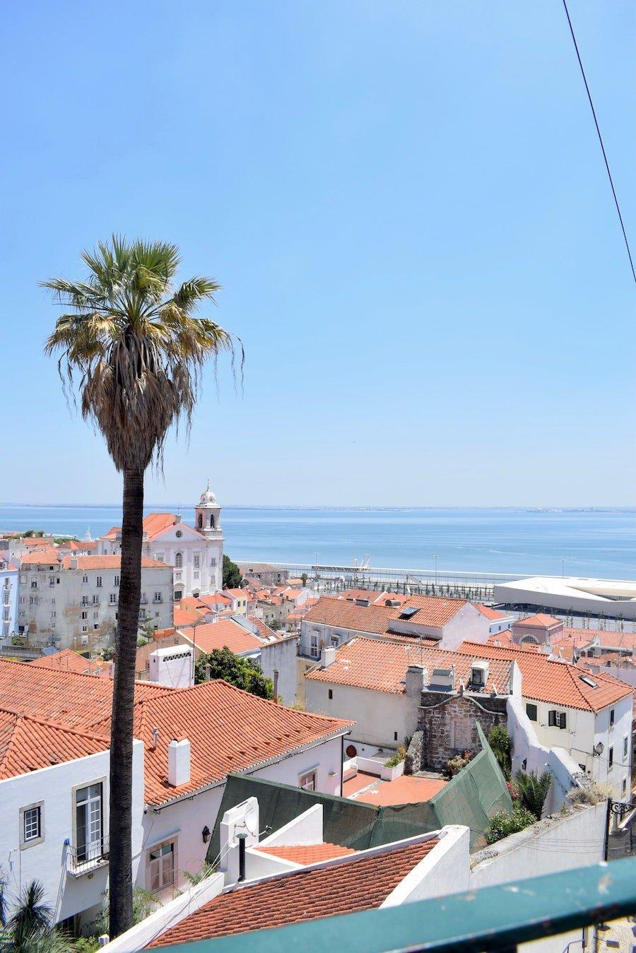 Lissabon tips | 5 x wat te doen in Lissabon | Healthy Wanderlust
