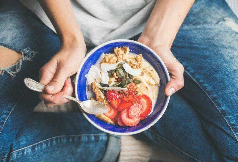 Tips om af te vallen | Afvallen in gewicht